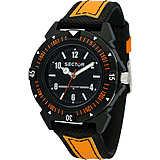 orologio solo tempo uomo Sector Expander 90 R3251197057