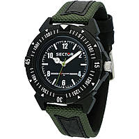 orologio solo tempo uomo Sector Expander 90 R3251197059