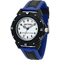orologio solo tempo uomo Sector Expander 90 R3251197061