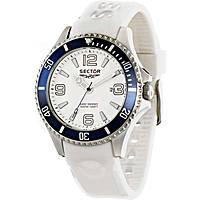 orologio solo tempo uomo Sector Marine 230 R3251161006