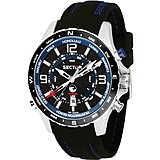 orologio solo tempo uomo Sector Pro Master R3251506001