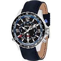 orologio solo tempo uomo Sector Pro Master R3251506002