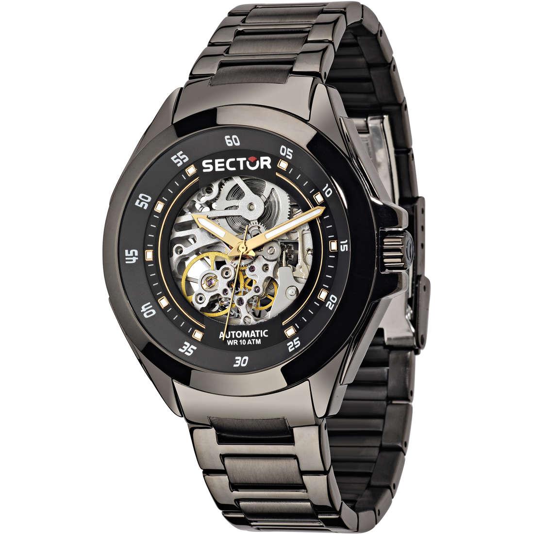 orologio solo tempo uomo Sector R3223587001