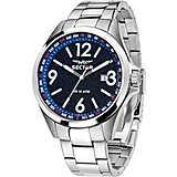 orologio solo tempo uomo Sector R3253180002