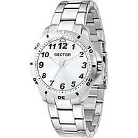 orologio solo tempo uomo Sector Sector Young R3253596001