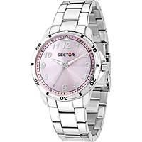 orologio solo tempo uomo Sector Sector Young R3253596006