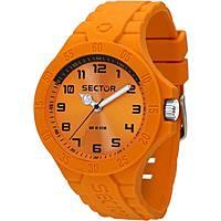orologio solo tempo uomo Sector SteelTouch R3251576016