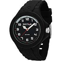 orologio solo tempo uomo Sector SteelTouch R3251576017