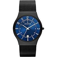 orologio solo tempo uomo Skagen Fall 2013 T233XLTMN
