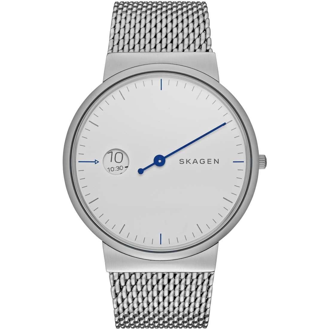 orologio solo tempo uomo Skagen Fall 2015 SKW6193