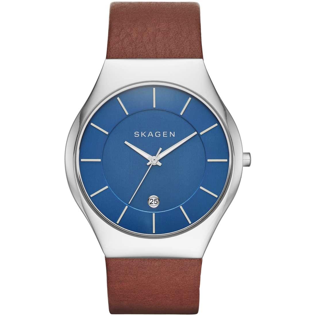 orologio solo tempo uomo Skagen Grenen SKW6160