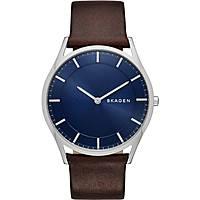 orologio solo tempo uomo Skagen Holst SKW6237