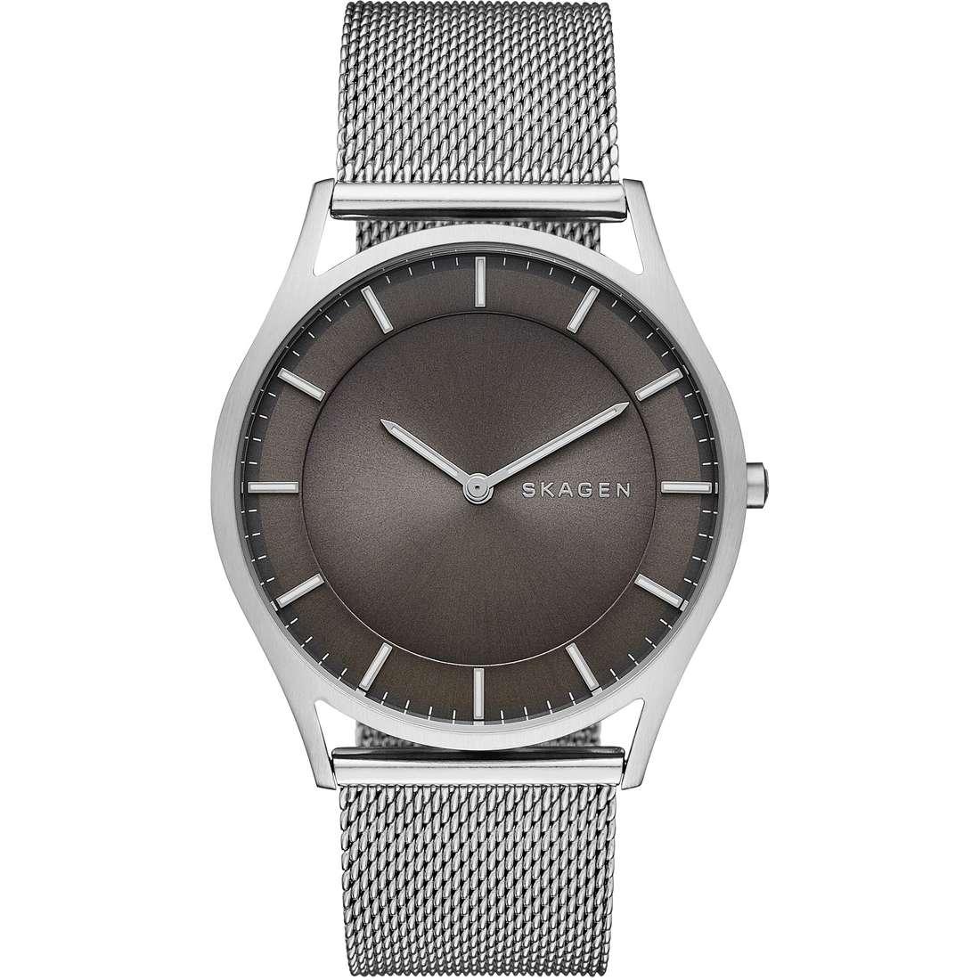 orologio solo tempo uomo Skagen Holst SKW6239