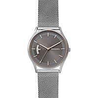 orologio solo tempo uomo Skagen Holst SKW6396