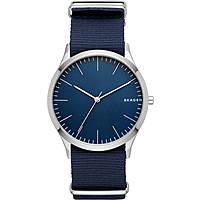 orologio solo tempo uomo Skagen Jorn SKW6364