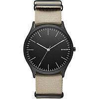 orologio solo tempo uomo Skagen Jorn SKW6367