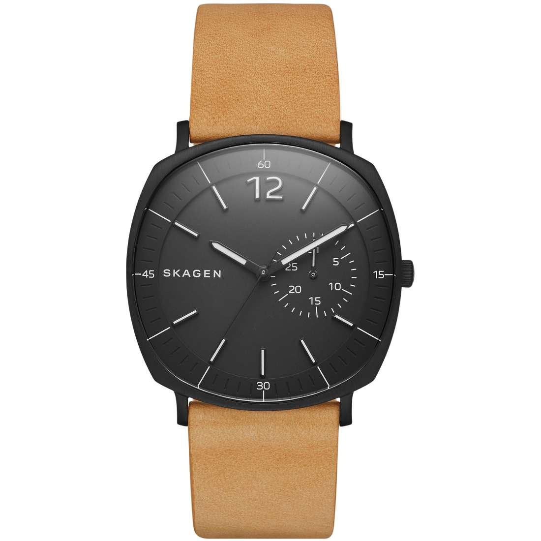 orologio solo tempo uomo Skagen Rungsted SKW6257