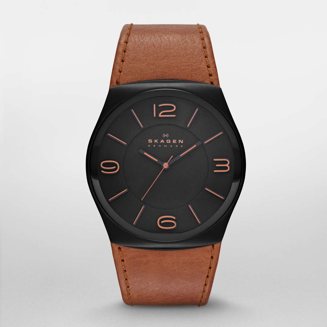 orologio solo tempo uomo Skagen SKW6040