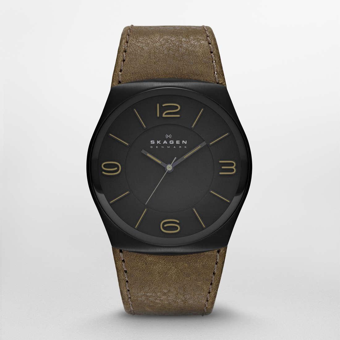 orologio solo tempo uomo Skagen SKW6042