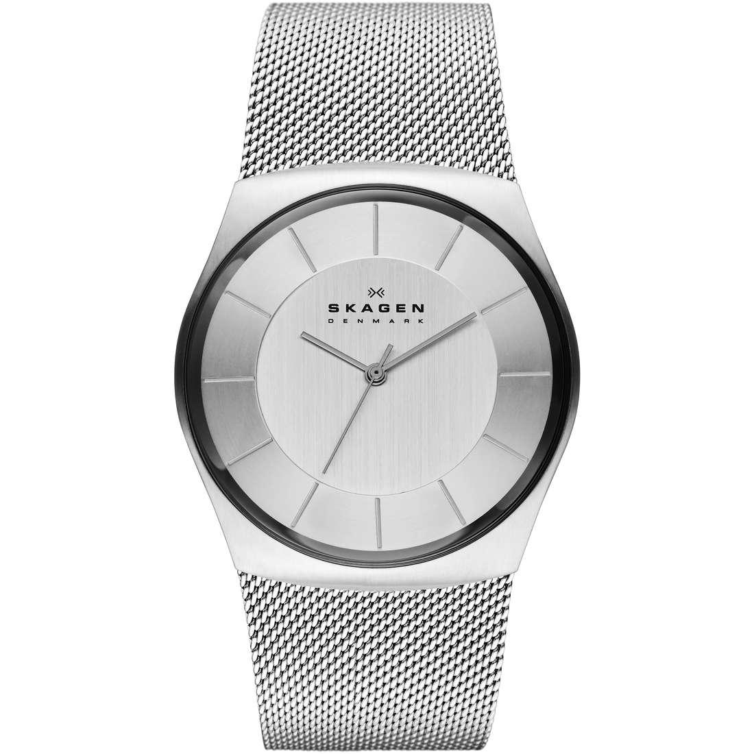 orologio solo tempo uomo Skagen SKW6067