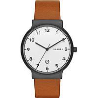 orologio solo tempo uomo Skagen SKW6297
