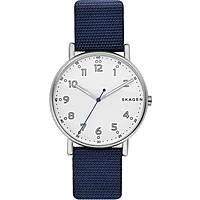 orologio solo tempo uomo Skagen SKW6356