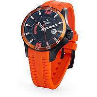 orologio solo tempo uomo Strumento Marino Hurricane SM116S/BK/NR/AR