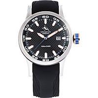orologio solo tempo uomo Strumento Marino Speedboat SM127S/SS/GR/NR