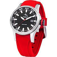 orologio solo tempo uomo Strumento Marino Speedboat SM127S/SS/NR/RS