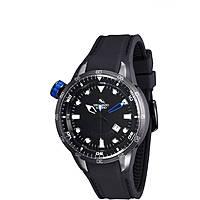 orologio solo tempo uomo Strumento Marino Warrior SM108S/BK/NR/BL/NR