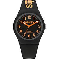 orologio solo tempo uomo Superdry Urban SYG164B