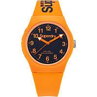 orologio solo tempo uomo Superdry Urban SYG164O