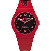 orologio solo tempo uomo Superdry Urban SYG164RB