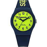orologio solo tempo uomo Superdry Urban SYG164UN