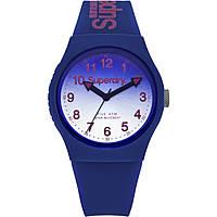 orologio solo tempo uomo Superdry Urban SYG198UU
