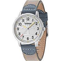 orologio solo tempo uomo Timberland Abington TBL.15030MS/13