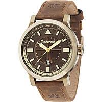 orologio solo tempo uomo Timberland Driscoll TBL.15248JSK/12