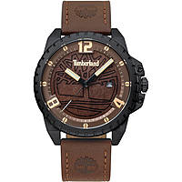 orologio solo tempo uomo Timberland Eastford TBL.15513JSB/12