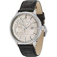 orologio solo tempo uomo Timberland Edgemount TBL.15260JS/11