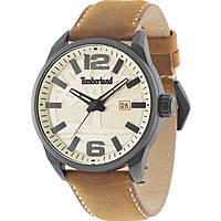 orologio solo tempo uomo Timberland Ellsworth TBL.15029JLB/14