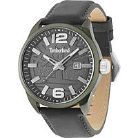 orologio solo tempo uomo Timberland Ellsworth TBL.15029JLGN/61
