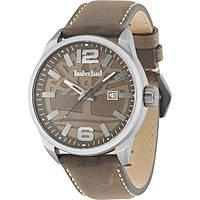 orologio solo tempo uomo Timberland Ellsworth TBL.15029JLU/12