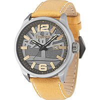 orologio solo tempo uomo Timberland Ellsworth TBL.15029JLU/61