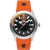 orologio solo tempo uomo Timberland Fenway TBL.15355JS/02PA