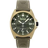 orologio solo tempo uomo Timberland Hutchington TBL.15354JSK 19 e092345b2d7