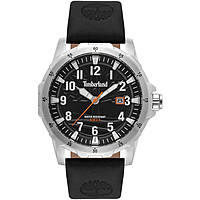 orologio solo tempo uomo Timberland Lynnfield TBL.15548JS/02AS