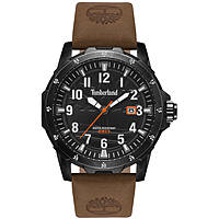 orologio solo tempo uomo Timberland Lynnfield TBL.15548JSB/02AS