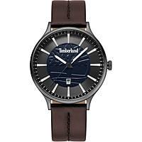 orologio solo tempo uomo Timberland Marblehead TBL.15488JSU/03