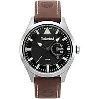 orologio solo tempo uomo Timberland Marmont TBL.15361JS/02