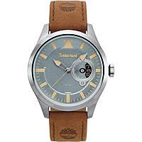 orologio solo tempo uomo Timberland Marmont TBL.15361JS/03